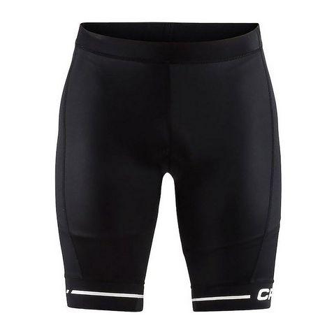 3352756309996 Black CRAFT Men's Rise Shorts