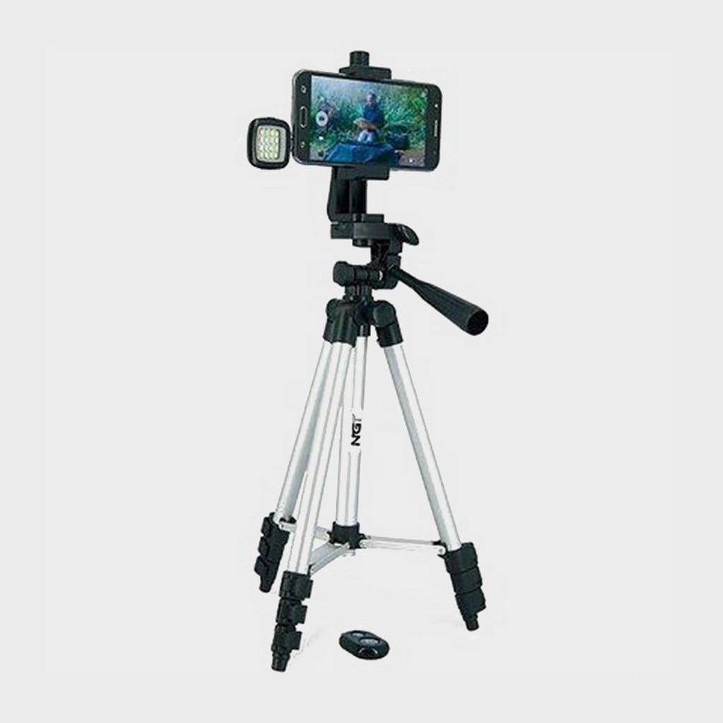 Black NGT Tripod Light And Remote image 1