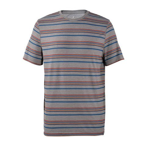 ee25283f8a STRIPE IMPERIAL Gramicci Men's High Output Basic S/S ...
