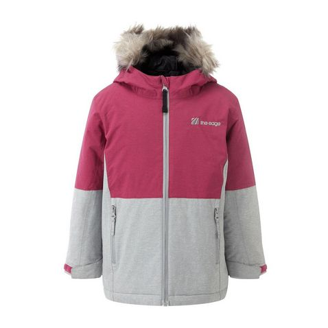 Unisex Age 8 Red Winter Coat Padded With Hood Urban Edge Clothing, Shoes & Accessories