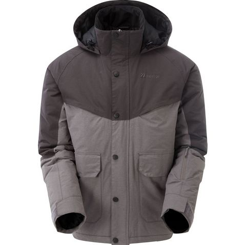 e81b8c163 ANTH-PLUM KIT THE EDGE Men's Quake Snow Jacket ...