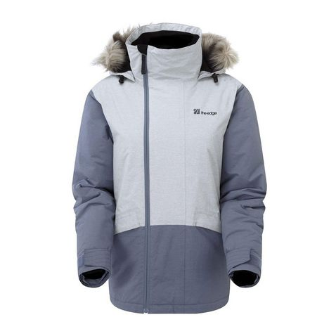 4f37c279cee BLANC DE BLANC THE EDGE Women s Shiver Snow Jacket ...