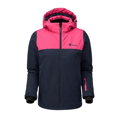 0c40d55b1 BLACK IRIS THE EDGE Women's Kimberley Ski Jacket ...