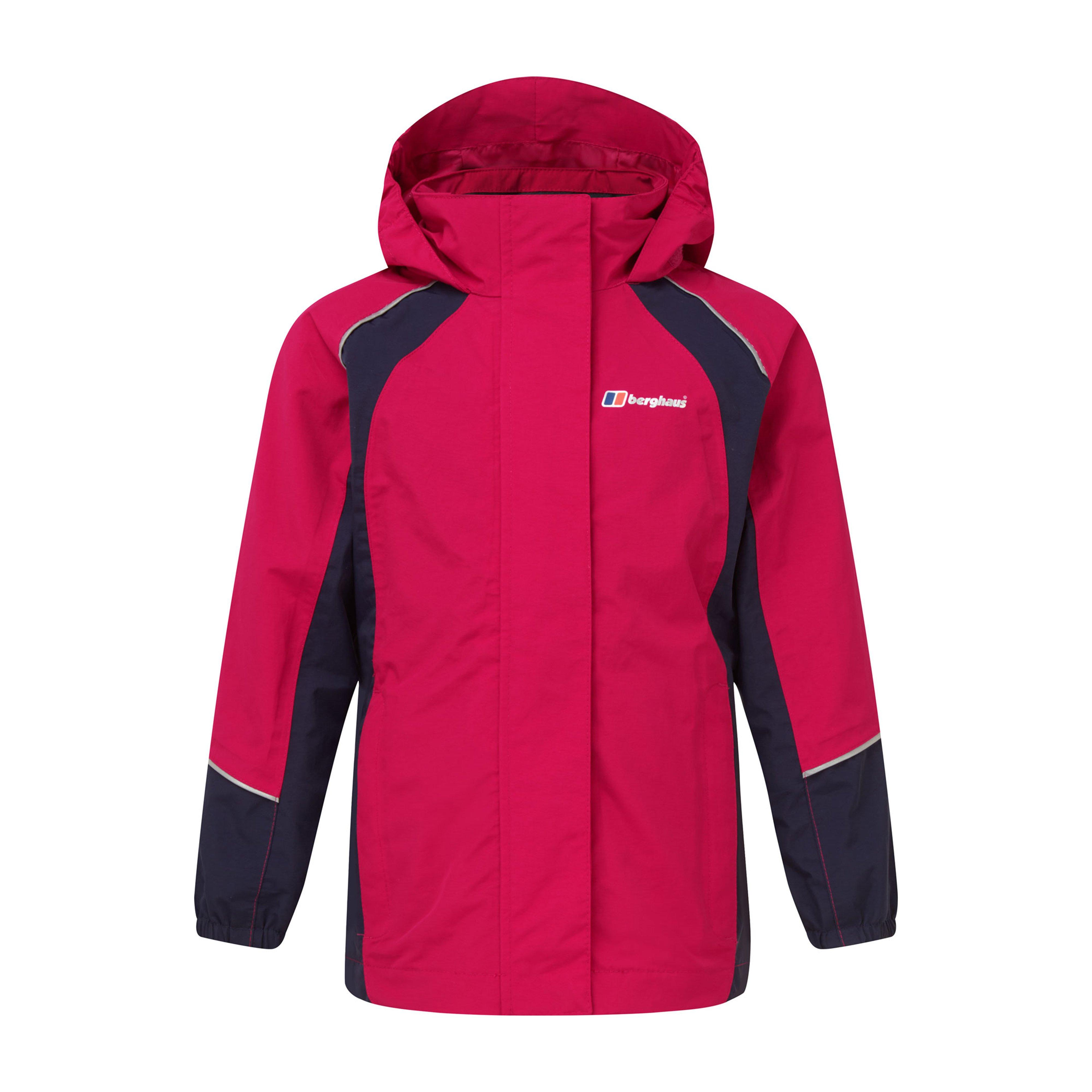 Berghaus Kids Bowood Waterproof Jacket
