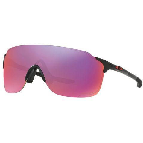 f0f3e75ae1854 BLACK-ROAD OAKLEY EVZero Stride Sunglasses (Prizm Trail Lens) ...