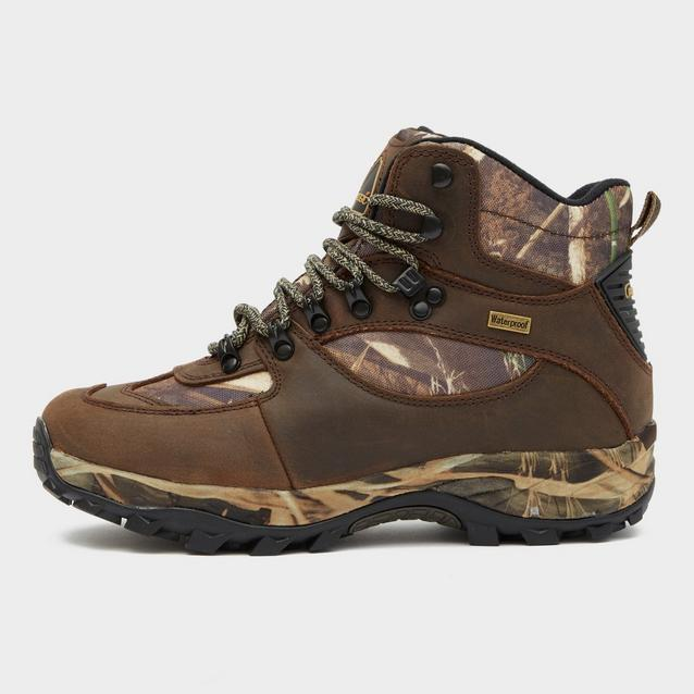 Camouflage PROLOGIC Max5 High Performance Grip Boot image 1