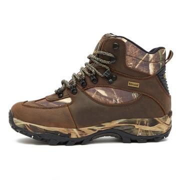 Camouflage PROLOGIC Max5 High Performance Grip Boot