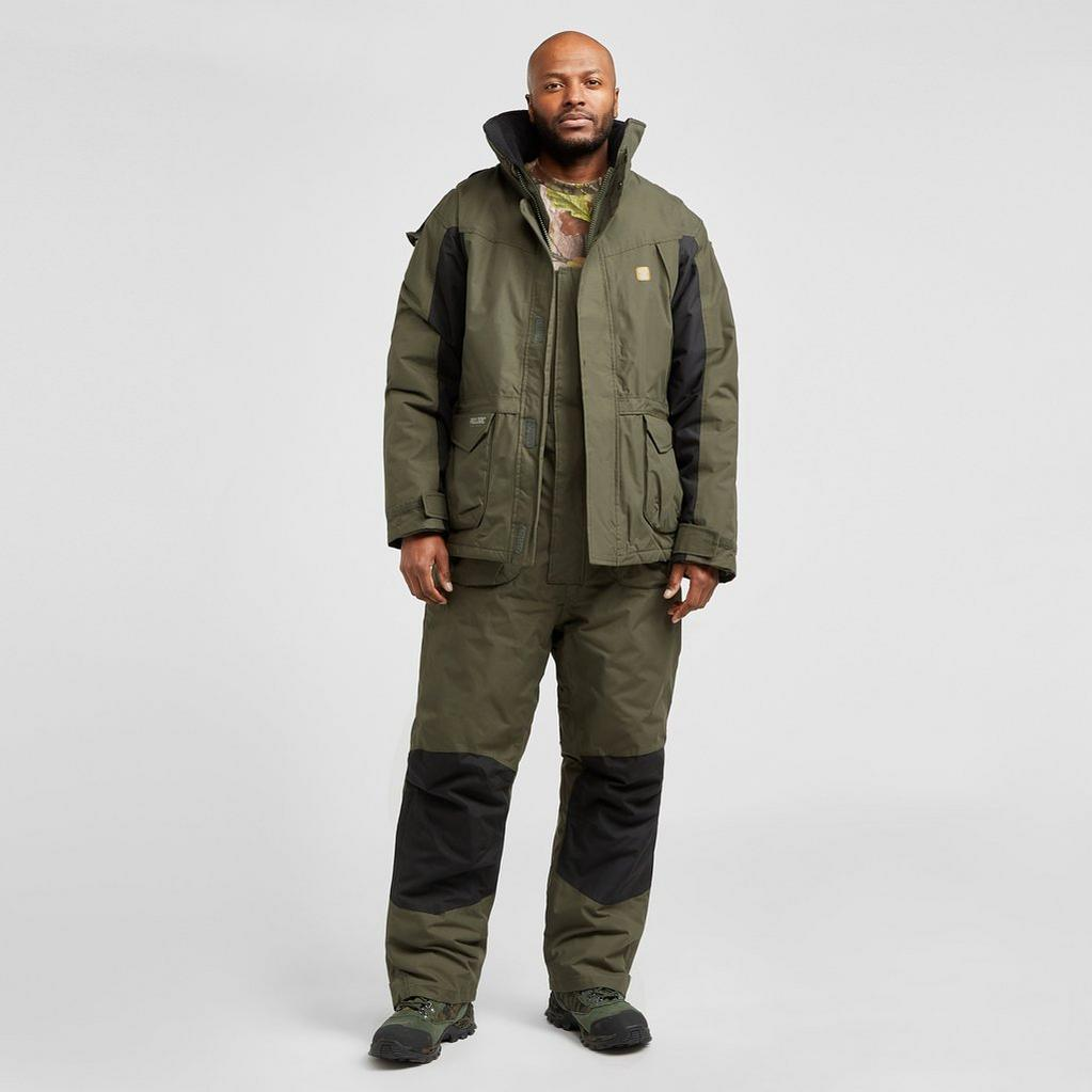 Green PROLOGIC Highgrade Thermo Suit - XL image 1