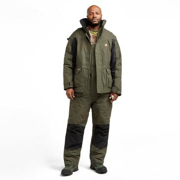 Green PROLOGIC Highgrade Thermo Suit - XL