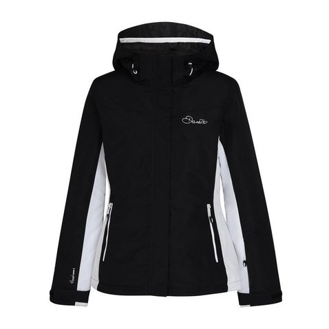 06b33c498ea Black DARE 2B Women's Prosperity Ski Jacket ...