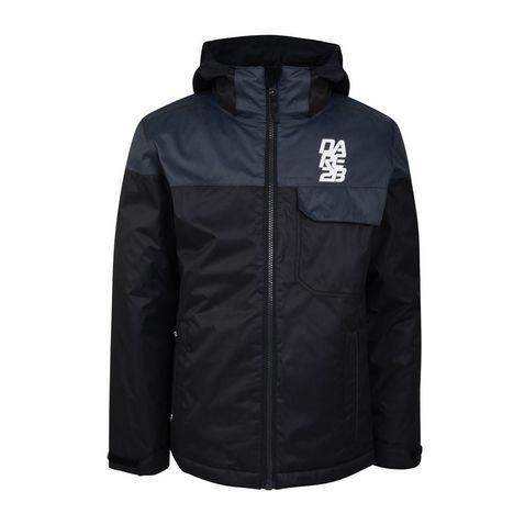 95724cdb7 Black-Grey DARE 2B Kids' Tyke Jacket ...