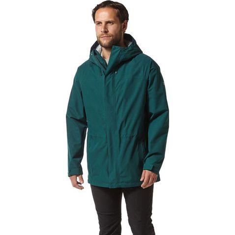 64a5b5d94af MOUNTAIN GREEN CRAGHOPPERS Men s Corran GORE-TEX Jacket ...