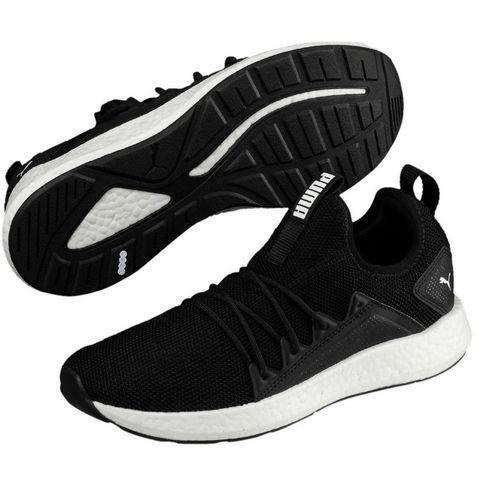 aeaad7e82d40 PUMA BLK WHITE Puma Women's NRGY Neko Running Shoes ...
