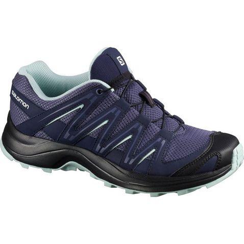 797217dcb3efa CROWN BLUE Salomon Women s XA Baldwin Running Shoe