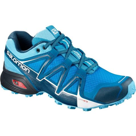 the best attitude 5fe90 da352 HAWAIIN AQUA Salomon Women s Speedcross Vario 2 Trail Running Shoe
