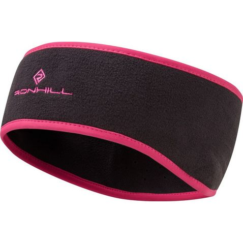 9f336f4429da5 BLACK AZALEA RONHILL Run Headband