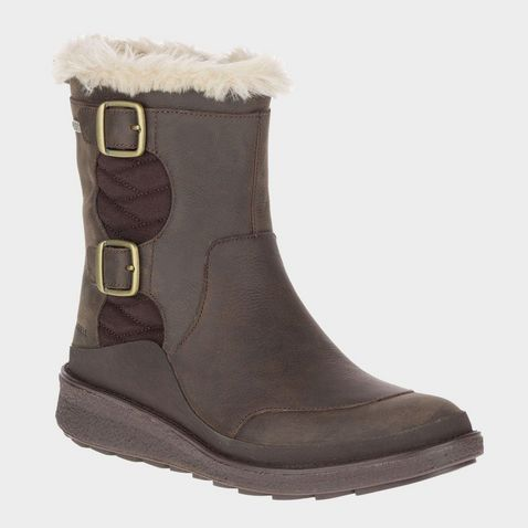 885a2838b Womens Snow Boots | Womens Winter Boots | GO Outdoors