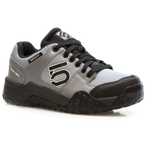 fd1aeaff70e VISTA GREY FIVE TEN Impact Low Mountain Biking Shoes (Sizes 4 - 6.5) ...