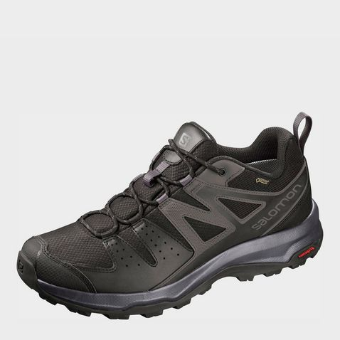 b16b31bd8565 BLACK-MAGNET Salomon Men's X Radiant GTX® Walking Shoe ...