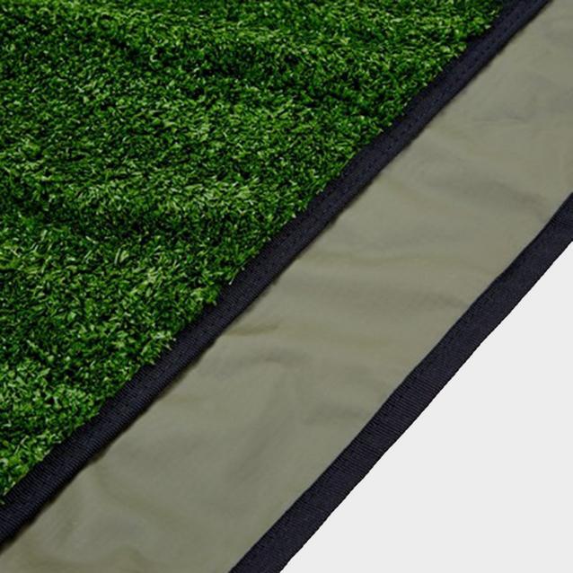 Green Westlake Grass Bivvy Mat L image 2