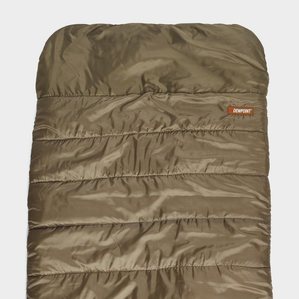 Olive Westlake Dewpoint 1 XL Sleeping Bag image 1