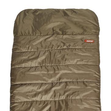 Olive Westlake Dewpoint 1 XL Sleeping Bag