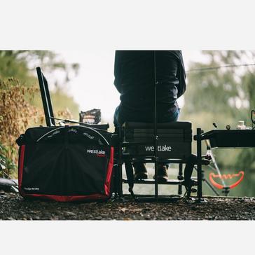 Black Westlake Seatbox Mk2