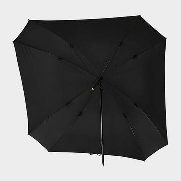 Black Westlake General Square Brolly