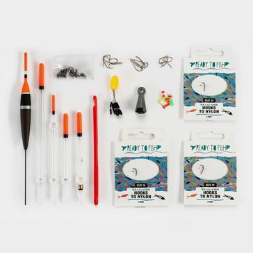 Multi Westlake Ready To Fish Float Fishing Kit