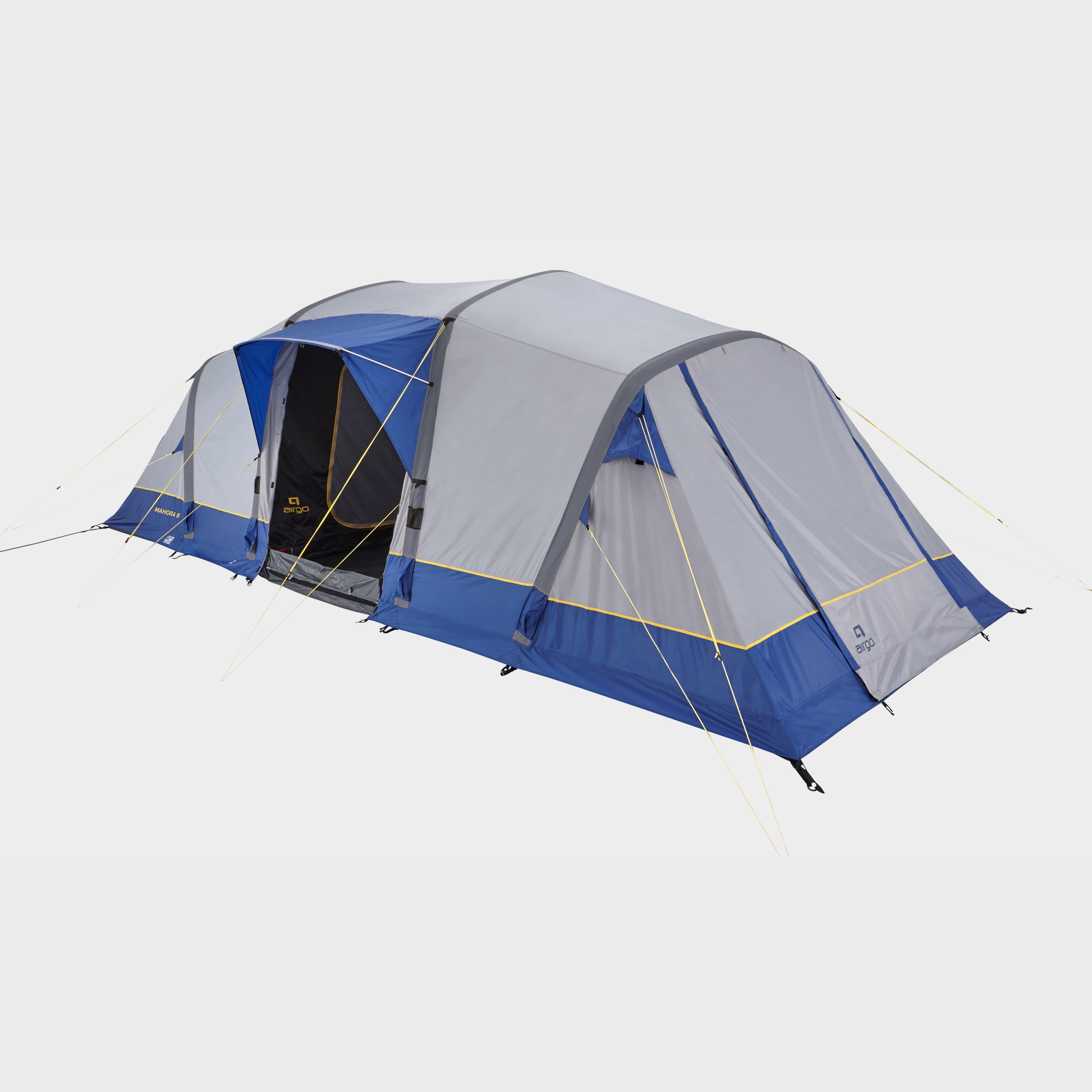 Airgo Mahora 8 Inflatable Tent