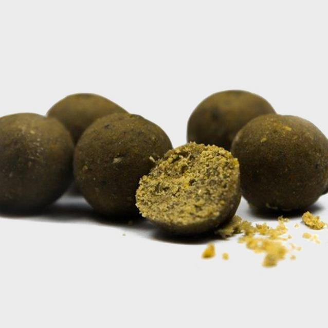 Brown Munch Baits Bio Marine Boilies 14mm 1kg image 2