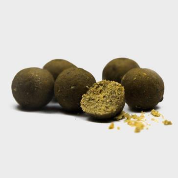 Brown Munch Baits Bio Marine Boilies 14mm 5kg