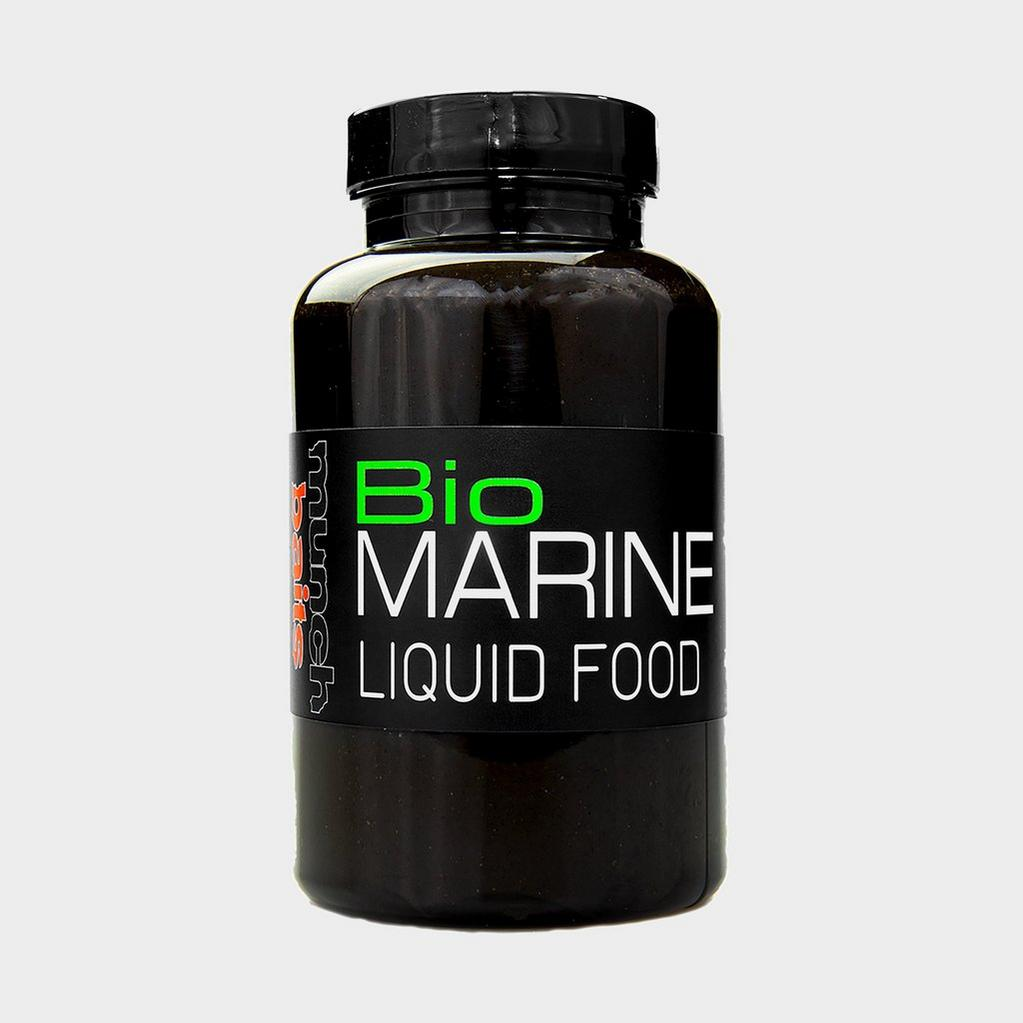 Black Munch Baits Bio Marine Liquid 250ml image 1