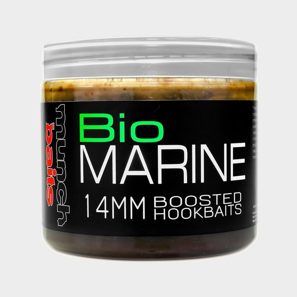 Yellow Munch Baits Bio Marine Boosted Hkbaits 14mm image 1