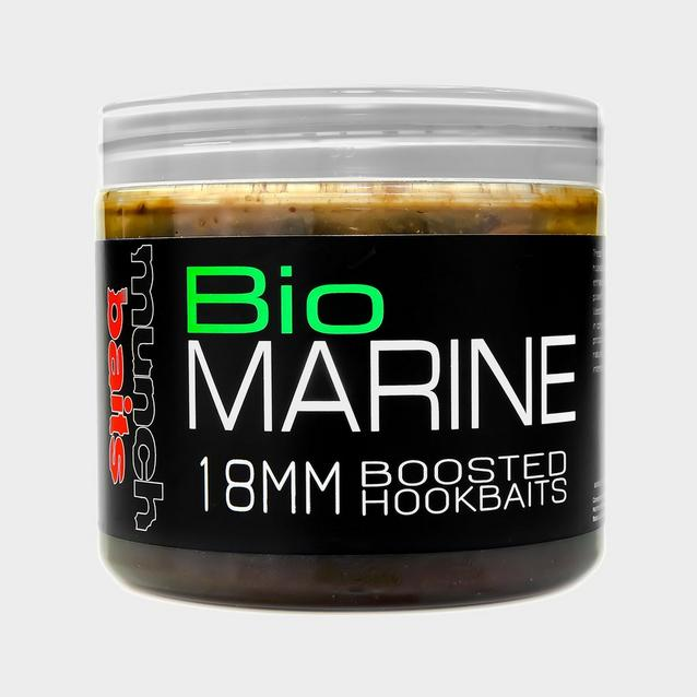 Multi Munch Baits Bio Marine Boosted Hkbaits 18mm image 1