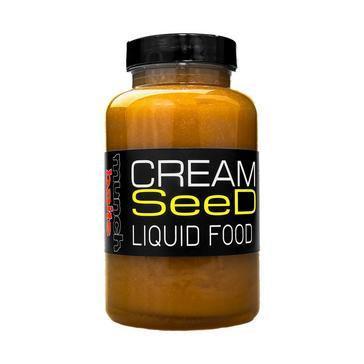 Multi Munch Baits Cream Seed Liquid 250ml