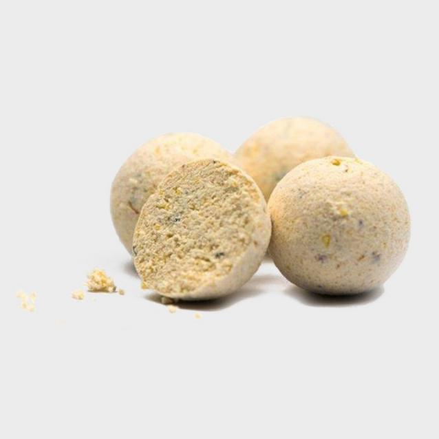 White Munch Baits Sweet Stim Boilies 18mm 1kg image 2