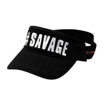Black SavageGear Savage Visor