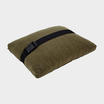 Green Westlake Double Sided Pillow (Medium)