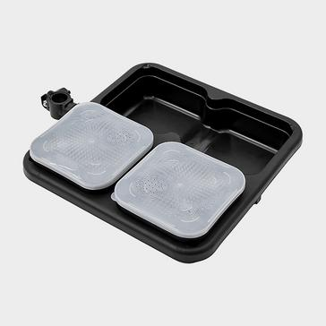 Black Westlake Bait Box Holder