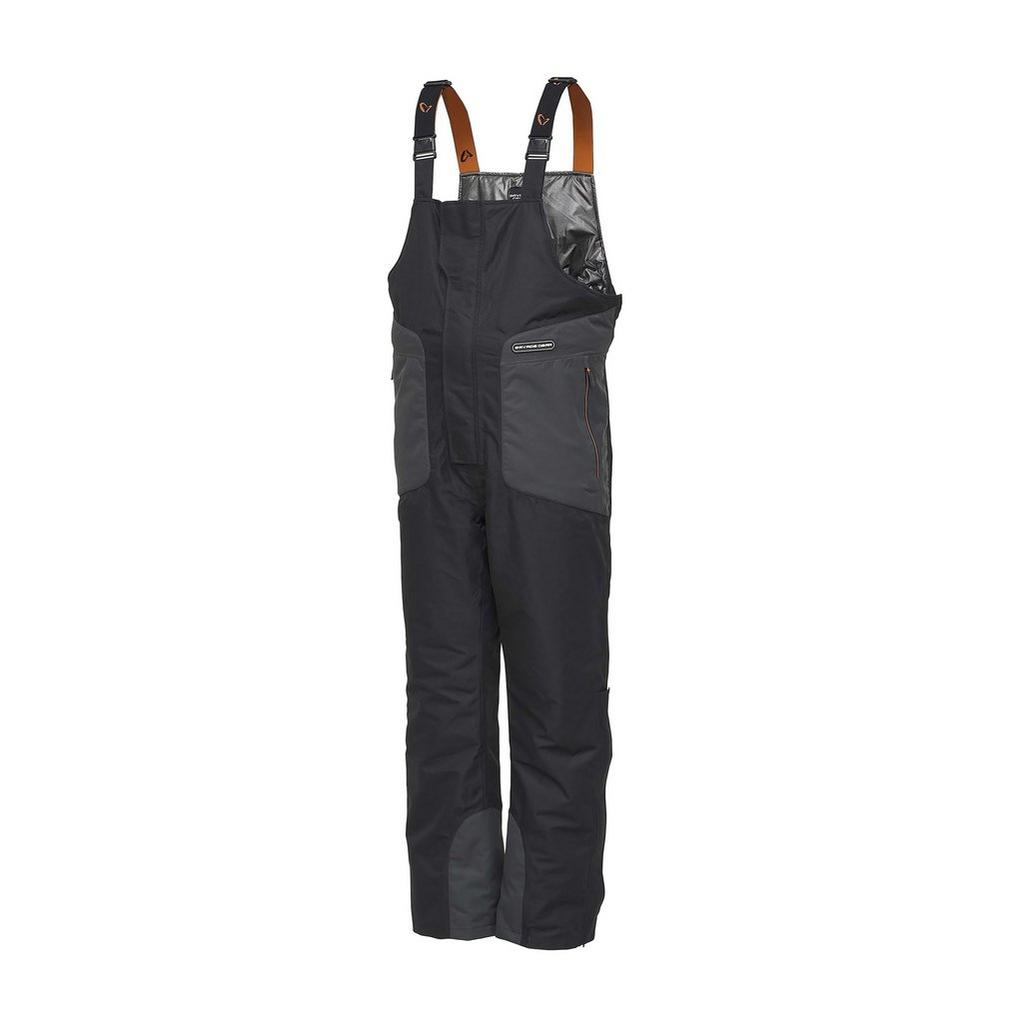 Black SavageGear Gear HeatLite Thermo B&B Medium - 59129 image 1