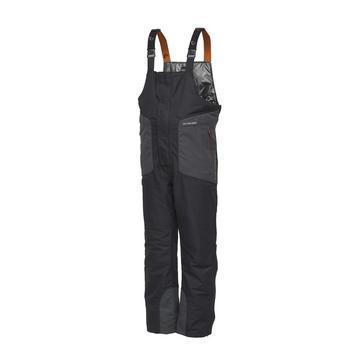 Black SavageGear Gear HeatLite Thermo B&B Medium - 59129