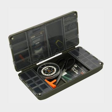 Black NGT Terminal Tackle Xpr Box System