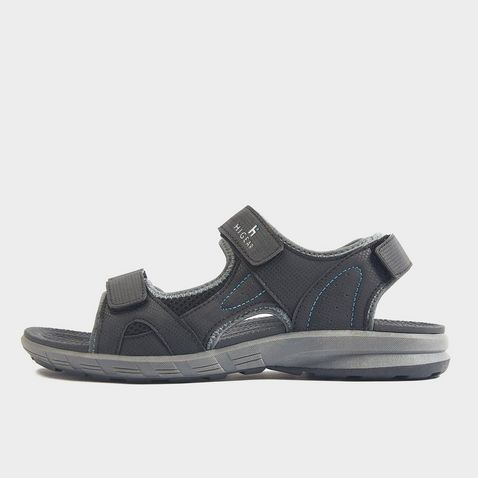2cdbd843e419 BLACK BLUE HI-GEAR Women s Vyper Breeze Walking Sandals ...