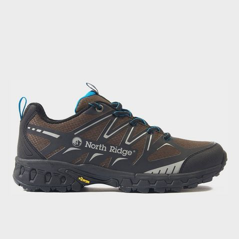 46b6b71f00bdc BLUE BLACK WHIT NORTH RIDGE Men's Blazer TR Trail Running ...