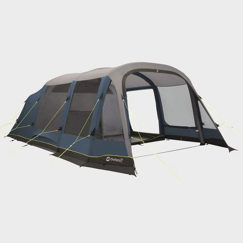 39da9d7851d76 Navy OUTWELL Ansley 6A Inflatable Tent ...