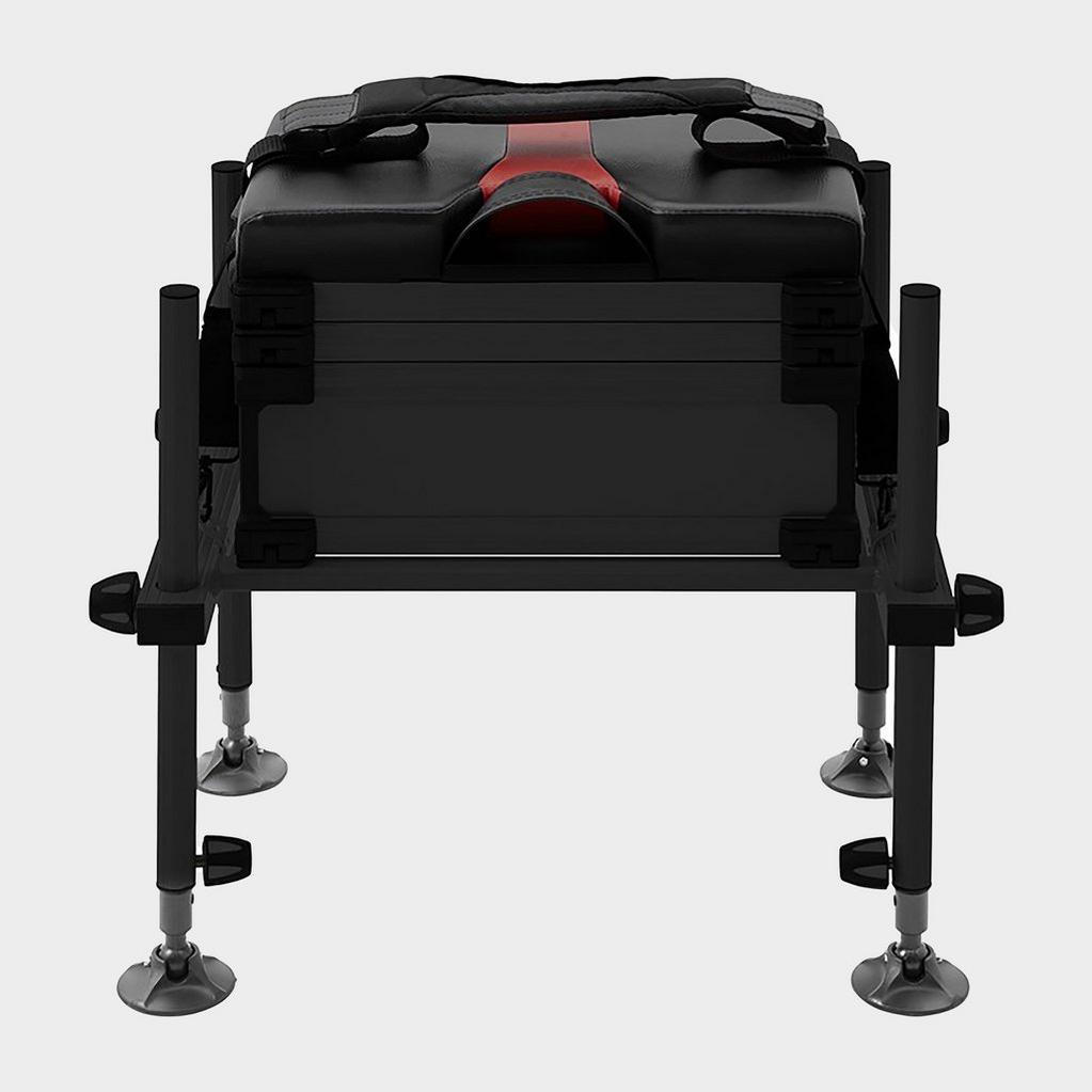 Black Westlake Seat Box Mk1 image 1