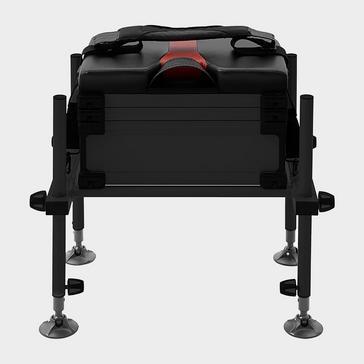 Black Westlake Seat Box Mk1