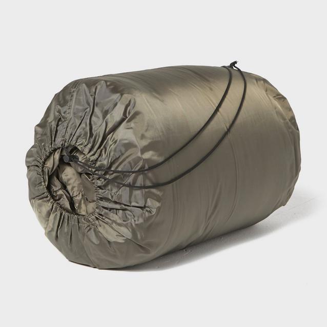 NOCOLOUR Westlake Bivvy Kit Sleeping Bag image 2
