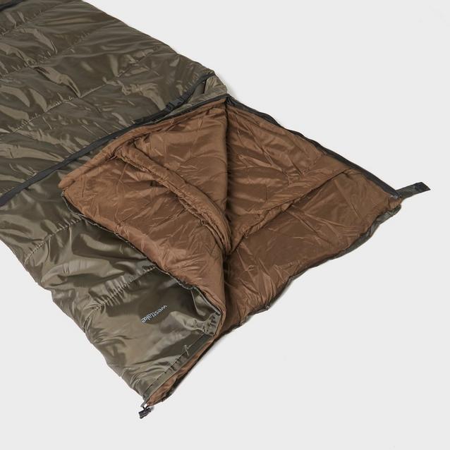 NOCOLOUR Westlake Bivvy Kit Sleeping Bag image 4